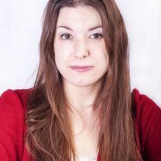 Megan Rossman