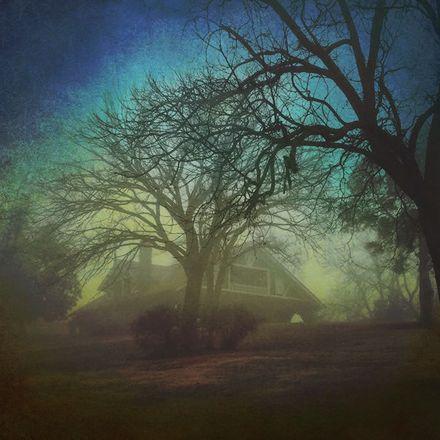 Pawnee Bill Ghost Stories