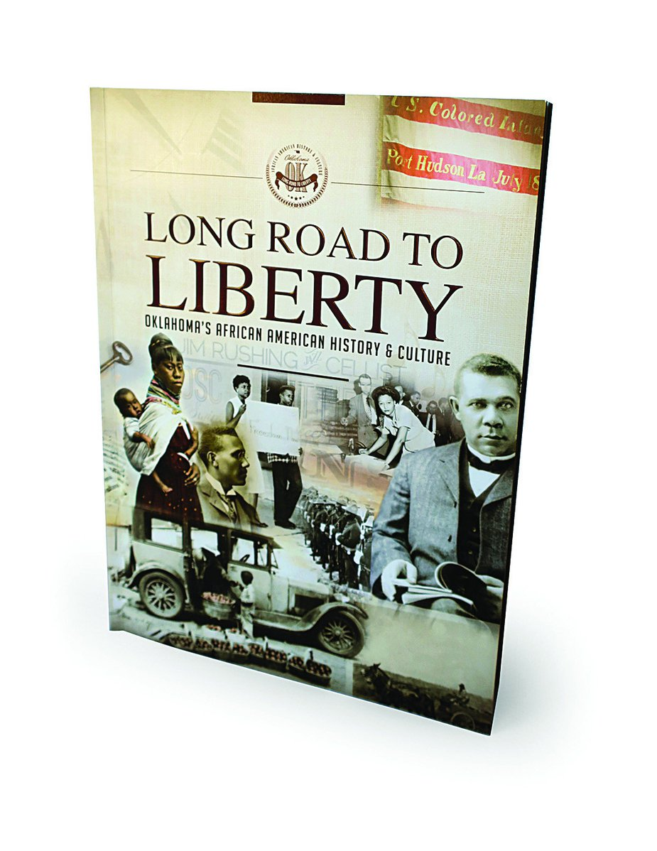 Long Road to Liberty: Oklahoma's African American History & Culture