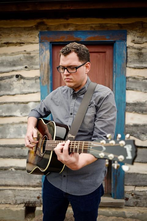 Oklahoma-born singer and songwriter Giakob Lee will perform at the Payne County Revival in Stillwater this week. Photo by Tyler Siems.