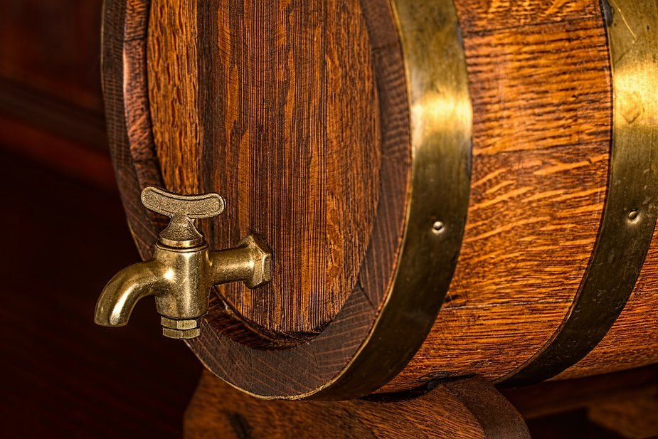 If barrel-aged beer is your bag, the American Solera beer dinner with Chef Trey Winkle might be the perfect post-Christmas celebration.