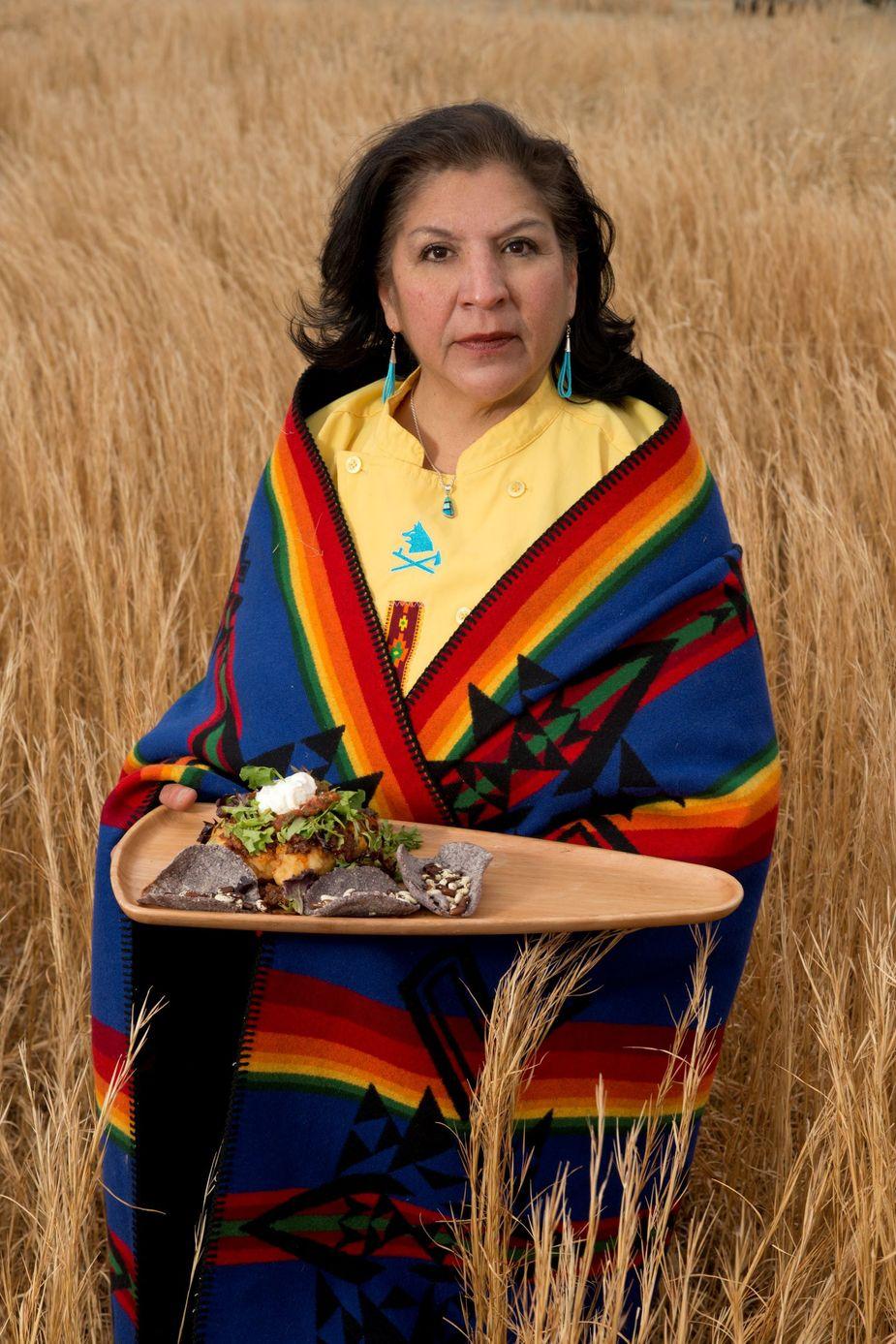 Ramona Horsechief, Horsechief Catering